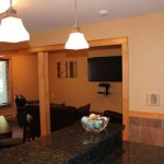 Pleasant Terrace Community Room TV Area